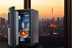 LOUIS XIII(ルイ13世) コニャックの王「ルイ13世」が映画 '100 YEARS: THE MOVIE YOU WILL NEVER SEE'Japan launchイベントを開催
